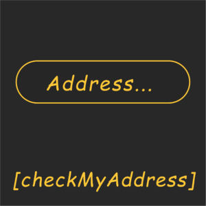 Check My Address for WooCommerce